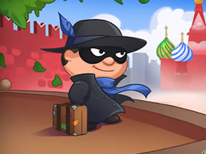 Bob the Robber 4: Season 2 Russia
