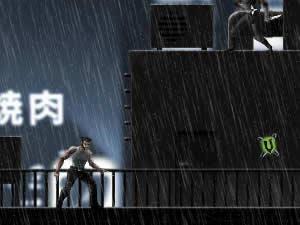 The Wolverine - Tokyo Fury