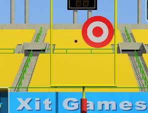 3D Field Goal Games