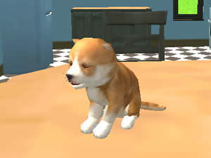 Dog Simulator: Puppy Craft