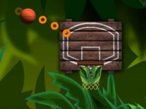 2D Classic Basketball