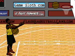 Basketball Blitz One