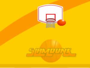 Slamdunk - Basketball Game