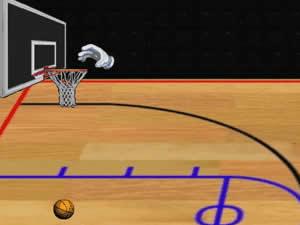 Just Shoot Hoops