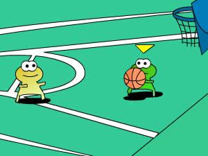 Namnum Basketball