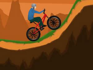 Ultimate Bike Challenge