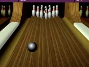 Arco Bowling