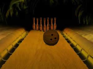 Island Bowling