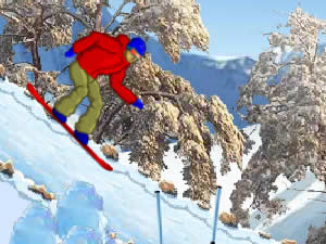 Snowboard Rush