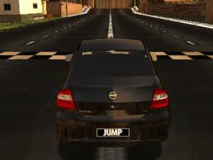 Chevrolet Rapid Huricane