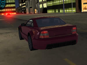 City Car Driving Simulator 2
