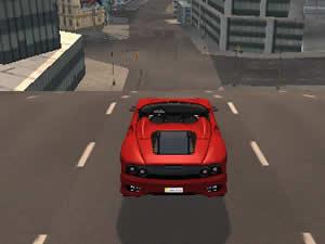 City Rider 3