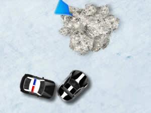 Ice Rush 2