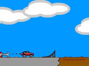 MiniCar Jump