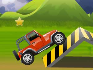 Stunt Racers