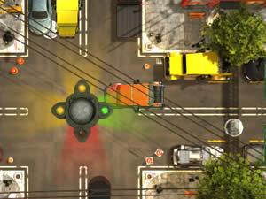Traffic Light Challenge