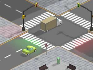 Traffic Light Madness