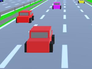 Wrong Way Motorway