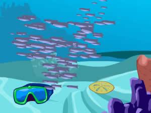 Fish Charades