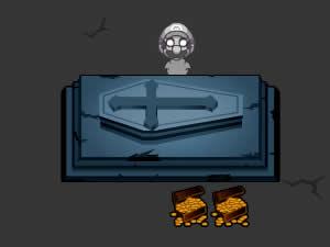 Mario Ghost