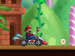 Super Mario Racing 3