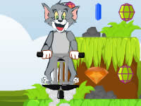 Tom And Jerry Jump Jump