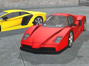30 Super Cars