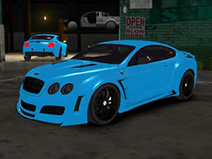 Bentley Differences
