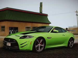 Jaguar Differences