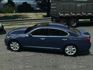 Lexus Differences