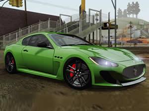 Maserati Differences