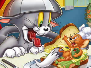 Tom and Jerry Differences