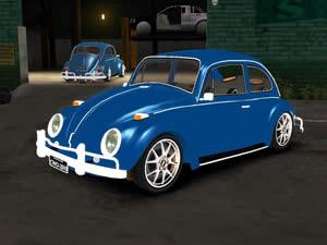 Volkswagen Differences