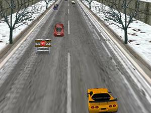 3D Cool Racer