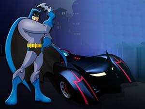 Batman Zombie Smasher