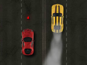 Red Fury Racing