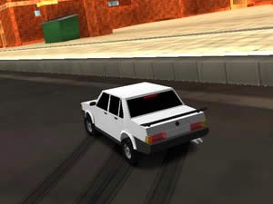 Toy Car Simulator