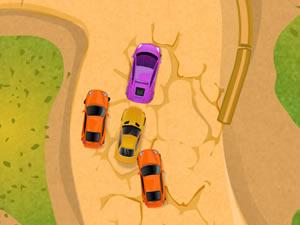 Ultimate Island Racing