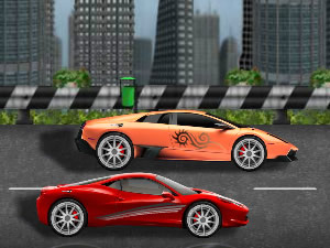 Atomic Super Cars