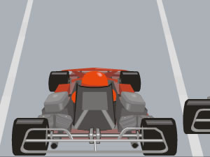 F1 Kart Grandprix