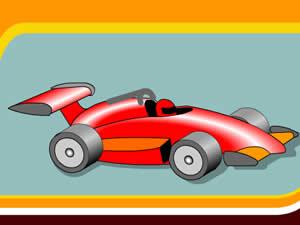 Formula In Desert