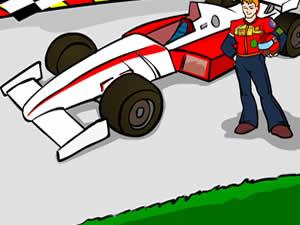 Hyper Velocity Racing
