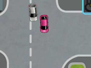 Mission Racing