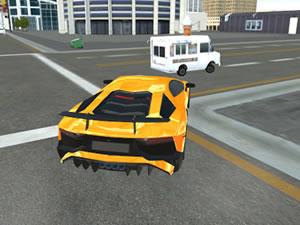 Modern Car Racing 2