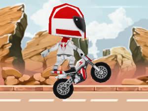 Moto Xtreme Trials
