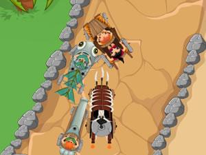 Prehistory Race