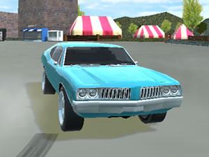 Project Car Physics Simulator Ireland