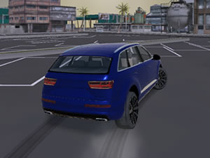 Project Car Physics Simulator Sandboxed: Atlanta