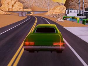 Project Car Physics Simulator Sandboxed Canyon