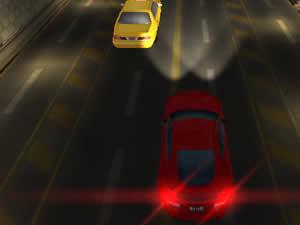 Speed Street Escape